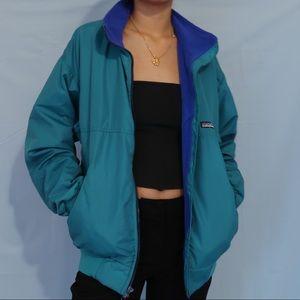 Patagonia Teal Jacket